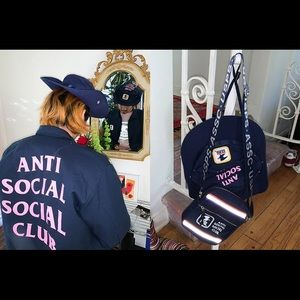 ASSC X USPS Work Jacket